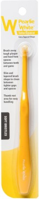 pearlie white InterSpace Soft Toothbrush