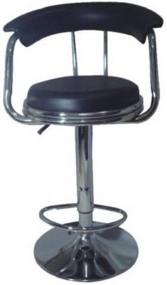 RF Metal Bar Stool(Finish Color - Black)
