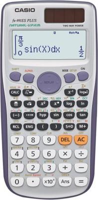 Casio fx-991ES PLUS Scientific  Calculator(12 Digit)