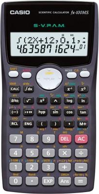 Casio FX100MS Scientific  Calculator(10 Digit)
