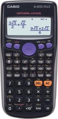 Casio FX-82ES Plus Scientific  Calculator(12 Digit)