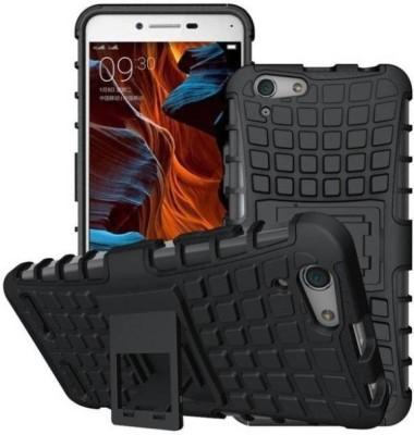 AEON CASE Back Cover for VIVO V5S Black