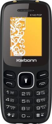 KARBONN K140 Pop(Black)