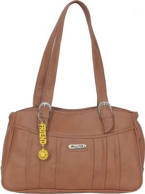 c81176a4df9a 63% OFF on FD Fashion Soft Shoulder Bag(Red) on Flipkart ...