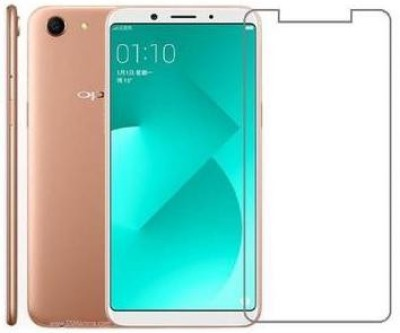 JBJ Screen Guard for Oppo A3s(Pack of 1)
