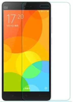 Bizone Tempered Glass Guard for Mi 4i(Pack of 1)