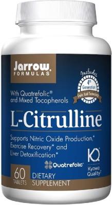 Jarrow Formulas Jarrow Formulas, L-Citrulline,(60 No)