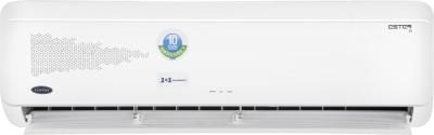 View Carrier 1.5 Ton 3 Star BEE Rating 2018 Inverter AC  - White(18K ESTER, CAI18ES3C8F0, Copper Condenser)  Price Online
