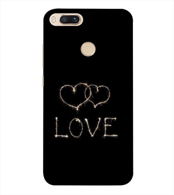 99Sublimation Back Cover for Honor 7X, Honor 7X, BND-L22(Lovely Heart Message, Plastic)