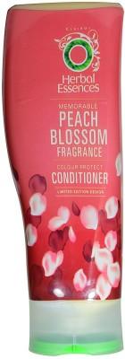 Herbal Essences Peach Blossom Fragrance Conditioner - 400ml(400 ml)