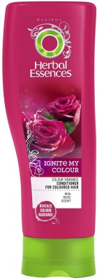 Herbal Essences Ignite My Colour Colour Vibrance Conditioner - 400ml(400 ml)