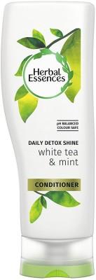 Herbal Essences White Tea & Mint Conditioner - 400ml(400 ml)