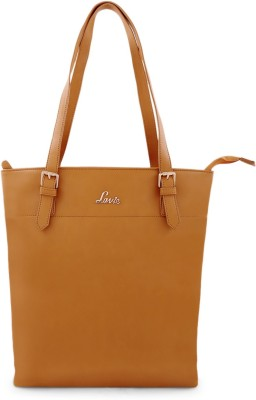 Lavie - Anushka collection Tote(Yellow)