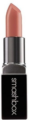 Smashbox Be Legendary Cream Lipstick Famous(Peach, 2.96 ml)