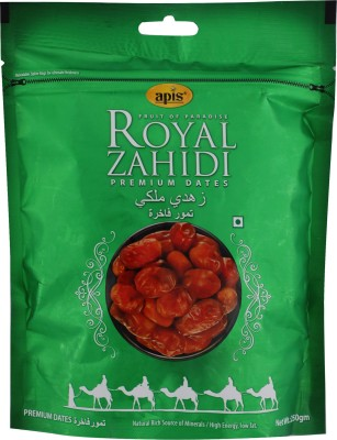 Apis Royal Zahidi Premium Dates(250 g)