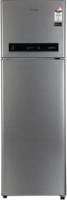 Whirlpool 292 L Frost Free Double Door 3 Star  2019  Refrigerator Magnum Steel, IF 305 ELT MAGNUM STEEL  3S