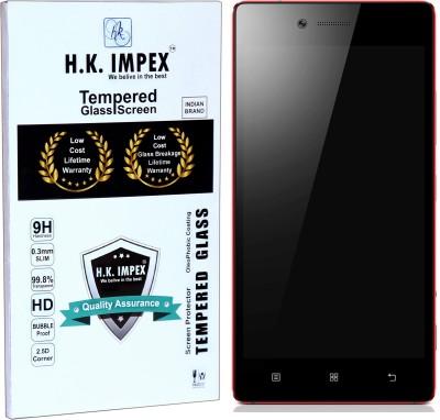 Bastex Tempered Glass Guard for Lenovo Vibe X S960