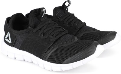 0645d5db69e1 35% OFF on REEBOK HURTLE RUNNER Running Shoes For Men(Grey) on Flipkart