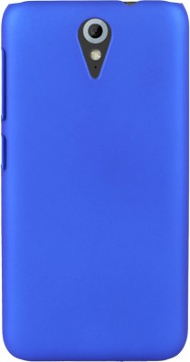 Flipkart SmartBuy Back Cover for HTC Desire 620G(Blue, Hard Case, Plastic)
