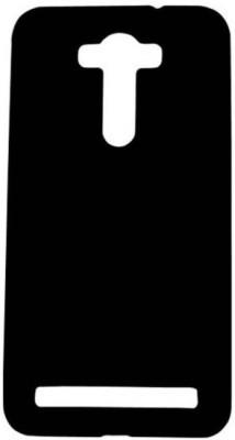 Vibhar Back Cover for Asus Zenfone 2 Laser ZE550KL Black