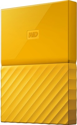 WD My Cloud Home Duo Personal Cloud 4 TB External Hard Disk Drive(Grey)