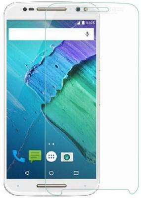SVENMAR Tempered Glass Guard for Motorola Moto X2(Pack of 1)