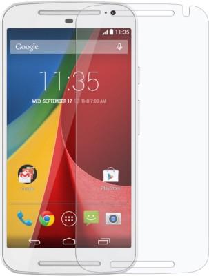 Vimkart Tempered Glass Guard for Motorola Moto G (2nd Generation)(Pack of 1) at flipkart