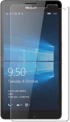 Anivers Tempered Glass Guard for Microsoft Lumia 950 XL