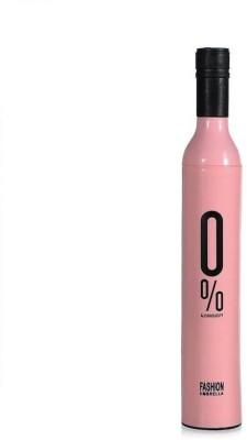 Zeom Bottle Umbrella Pink Umbrella(Pink) Umbrella(Pink)