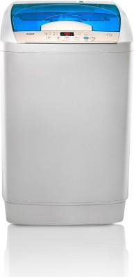 Marq by Flipkart 7.5 kg Fully Automatic Top Load Washing Machine Grey(MQFA75) (MarQ by Flipkart)  Buy Online