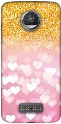 Flipkart SmartBuy Back Cover for Motorola Moto Z2 Play Multicolor