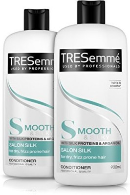 TRESemme Smooth And Shine Salon Silk Conditioner (900ML, Pack of 2)
