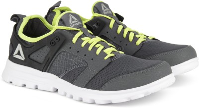 185af858b549fa Buy REEBOK AMAZE RUN 2.0 Running Shoes For Men(Grey) on Flipkart ...