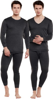 Vimal Jonney Men Top - Pyjama Set Thermal