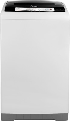 Midea 7.5 kg Fully Automatic Top Load Washing Machine is among the best washing machines under 12000