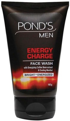 Ponds Energy Charge Face Wash(100 g)