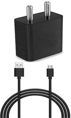 Trost Wall Charger Accessory Combo for Xiaomi Redmi Note 4 Black Trost Mobiles Accessories Combos