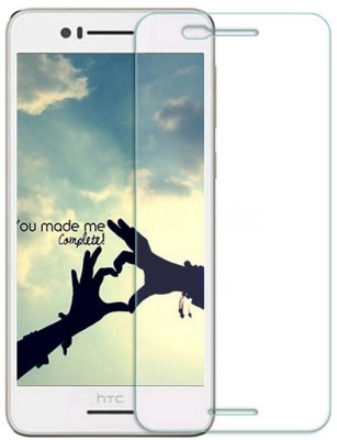 MudShi Tempered Glass Guard for HTC Desire 728(Pack of 1)