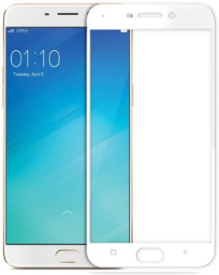 Zootkart Tempered Glass Guard for Oppo A83(Pack of 1)