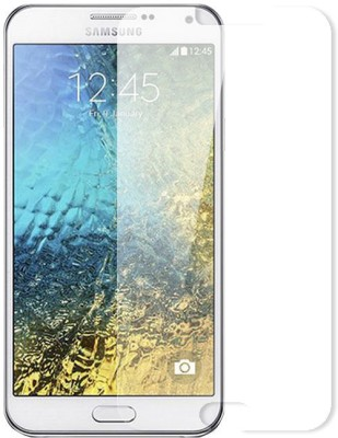 Gorilla99™ Tempered Glass Guard for SAMSUNG Galaxy E5(Pack of 1)