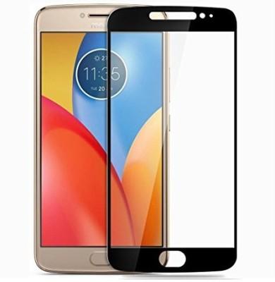 Zootkart Tempered Glass Guard for Motorola Moto E4 Plus(Pack of 1)