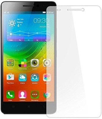 Zootkart Tempered Glass Guard for Lenovo A7000(Pack of 1)