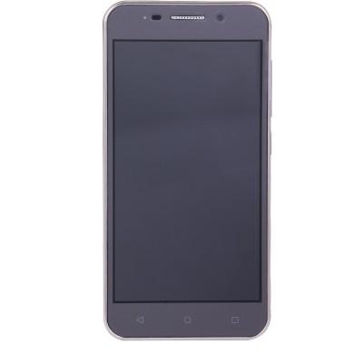 Ginger Platinum (Grey, 16 GB)(2 GB RAM)