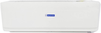 Blue Star 1 Ton 3 Star BEE Rating 2018 Split AC  - White(3HW12IATU, Copper Condenser)   Air Conditioner  (Blue Star)