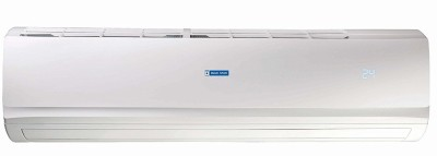View Blue Star 1 Ton 3 Star BEE Rating 2018 Split AC  - White(3HW12AATX, Aluminium Condenser)  Price Online