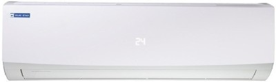 View Blue Star 1 Ton 5 Star BEE Rating 2018 Split AC  - White(5CNHW12PAFU, Copper Condenser)  Price Online