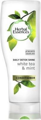 Herbal Essences Detox White Tea & Mint Conditioner(400 ml)