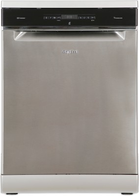 Whirlpool Powerclean Pro (WFO3O33 DLX IN) Free Standing 14 Place Settings Dishwasher