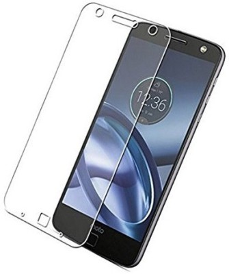 Phonicz Retails Tempered Glass Guard for Motorola Moto Z Play