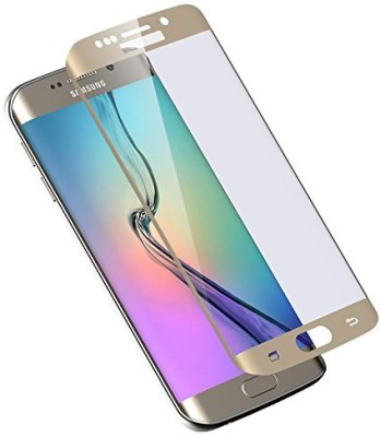 Zeddi Tempered Glass Guard for Samsung Galaxy S6 Edge